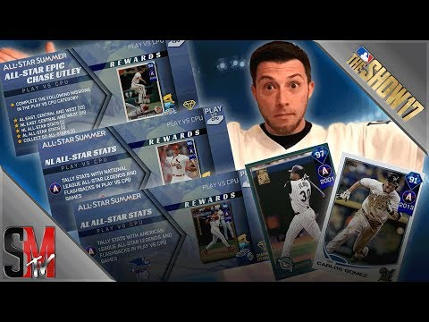 9 NEW DIAMONDS ADDED! ROSTER UPDATED & BASES LOADED PACKS! MLB THE SHOW PACK OPENING