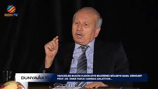 Dünya Vakti   Tarihi ve Bugünüyle Kudüs ve Mescid i Aksa - Prof. Dr. Ömer Faruk Harman
