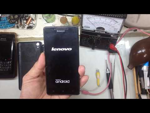 Lenovo A6000 not Charging