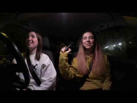 TWENTY ONE PILOTS CARPOOL KARAOKE | London Pilots