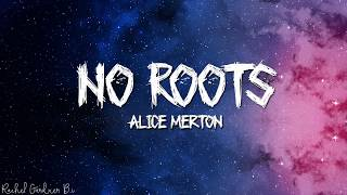 Alice Merton – No Roots (Lyrics)