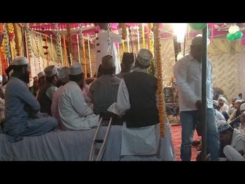 Allama Asif Iqbal Jharkhand