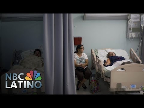 Dr. Ubaldo Santiago: 'Medical Schools Don't Prepare You For This' | NBC Latino | NBC News