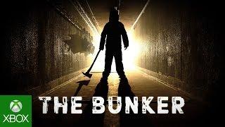The Bunker - Teaser Trailer