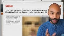 EA ALS NEUER HSV SPONSOR? 🤯 - Fußball Manager