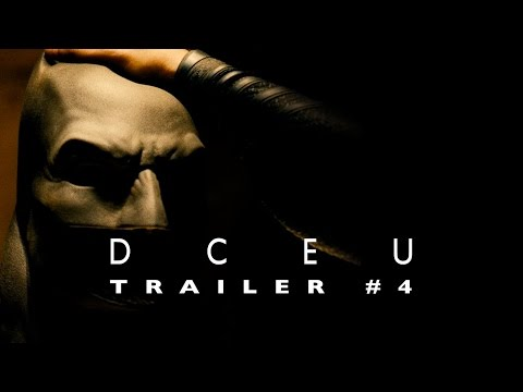 DC Extended Universe Trailer #4