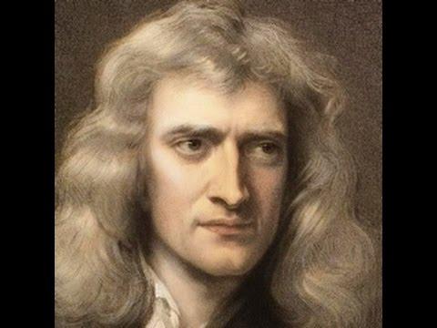 JANUS 4 : Newton et Laplace