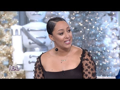 Tamera Mowry-Housley Returns To The Real With An Important Message