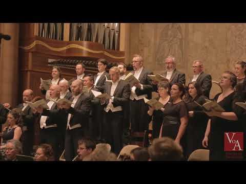 Mozart Requiem Part II: Dies irae