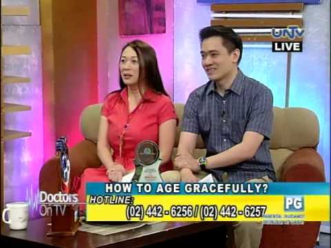 How to Age Gracefully: Addressing psychological challenges