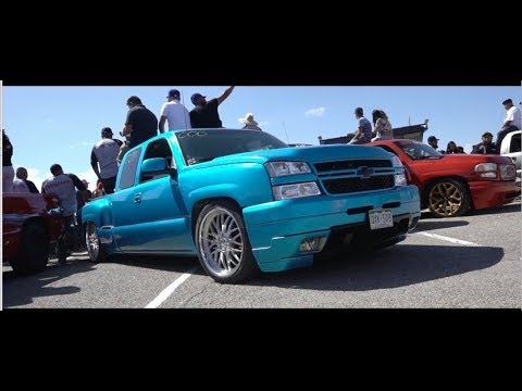 Colorado Truck Scene! Mothatruckers 2.0 truck show, dropped to lifted trucks!