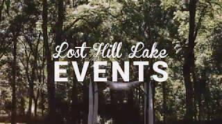 LHLE Tour   The Walnut Grove