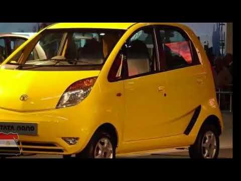بالصور مصر تقدم أرخص سيارة بالعالم ثمنها 30 ألف جنيه فقط Youtube