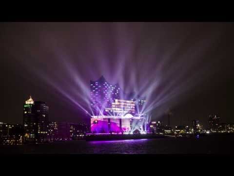 Elbphilharmonie Hamburg Grand Opening - Behind the Scenes