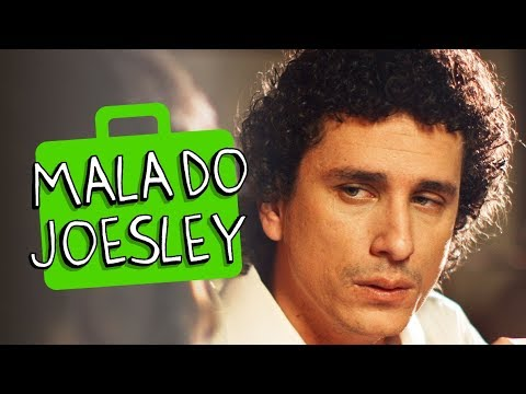MALA DO JOESLEY