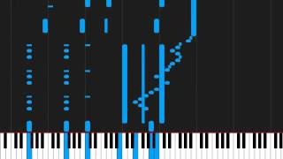 How to play Pull Me Under by Dream Theater on Piano Sheet Music