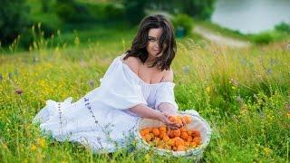 НАТАША КОРОЛЕВА - АБРИКОСОВЫЕ СНЫ (OFFICIAL VIDEO)(Наташа Королева -