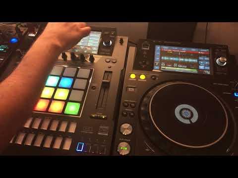 Pioneer DJS-1000 Tutorial - Slicing Vocals