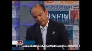 JOSE ANTONIO GARCIA LEON SI VALE PRESTACIONES UNIVERSALES