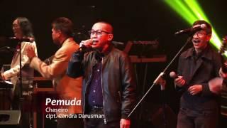 PEMUDA (CHASEIRO)--  LCLR PLUS - YOCKIE SURYO PRAYOGO CONCERT by XI CREATIVE