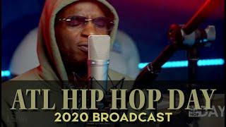 ATL Hip Hop Day 2020 Broadcast