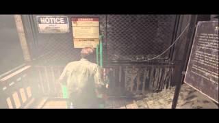Silent Hill Downpour Part 8 Train Puzzle (Commentary)