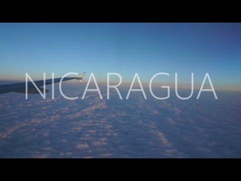 Travel Journal   NICARAGUA2018