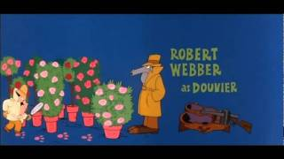 Revenge Pink Panther animated titles