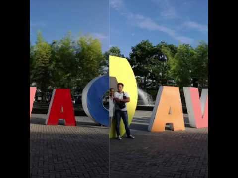 Adventure & Vacation 2017 @ Davao City