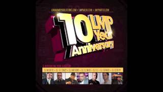 Download DJ El Nino - LMP 10 Year Anniversary Mixtape (House Set) (2011)