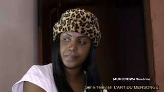 SERIE L'ART DU MENSONGE||African Movies
