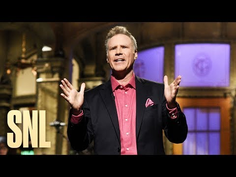 Deuce - Watch: Will Ferrell/Ryan Reynolds On SNL