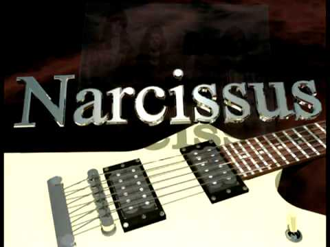 Narcissus - Burnin' With Desire (1988)
