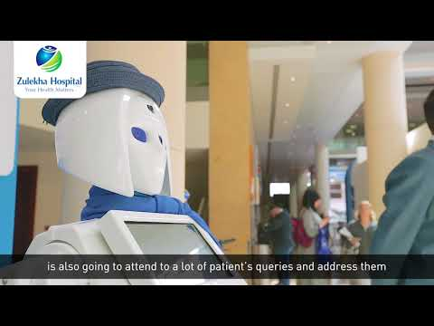 Glimpses from Arab Health 2018!
