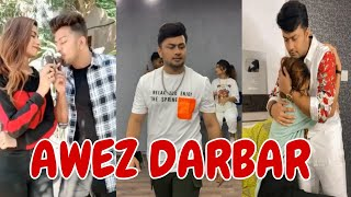 Awez darbar new Video ! Awez darbar new tik tok videos ! new tik tok videos ! New instagram videos
