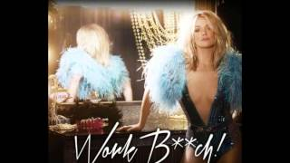 Britney Spears - Work Bitch (Johnny Jumper Bootleg Mix)