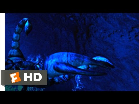 King of the Lost World  The Scorpion's Sting  510  Movies
