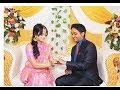 Abhilasha And Pratik's Engagement Video | Assamese Engagement | Wedding Bells|