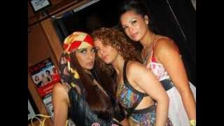 a TOUCH of SEDUCTION Latin Hip-Hop Dinah Wknd Party!