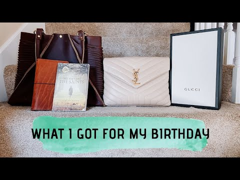 what-i-got-for-my-birthday-||-gucci,-ysl,-van-der-spek,-chic-sparrow,-asos