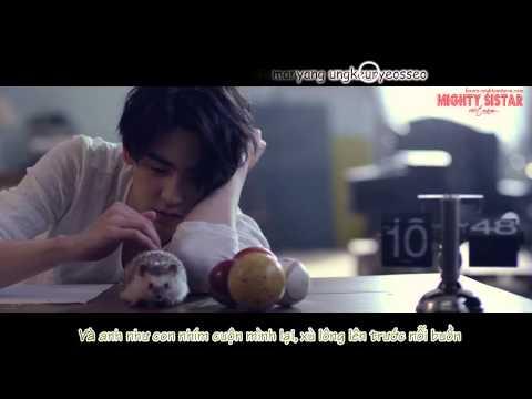 [Vietsub + Kara][MSVN][MV] Without You - MadClown ft. Hyorin (SISTAR)