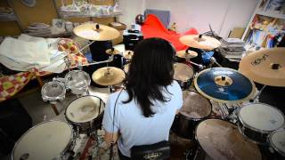 STING - The end of the game live   Domenico Mimí Autuori-Drumcover