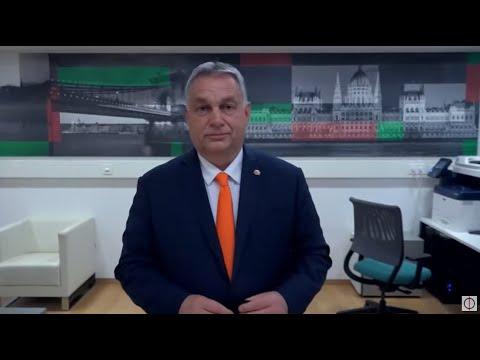 Orbán Viktor: győzött