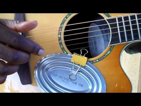 Turn Your Guitar into a DRUM SET!!!!!!!!!!!!!!!!!!!!!!!!1