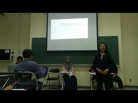 Diskusi Panel Makalah Mata Kuliah Pendidikan Bahas