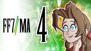 Final Fantasy VII: Machinabridged (FF7:MA) - Ep. 4 - TeamFourStar