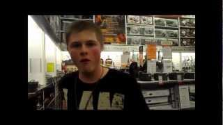 DAS3 - Trolling at 'Bed Bath and Beyond'