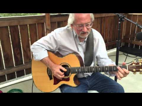 Swedish Rhapsody by Jim Nichols