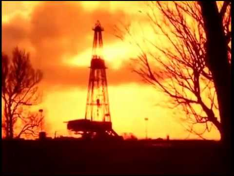 Oil Well Drilling Process - a Shell film