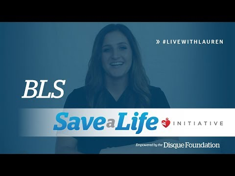 Basic Life Support- BLS For PALS (2019)